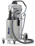 Dust Extractor Unit