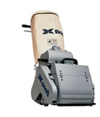 hire 10 continuous belt sander